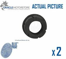 2 x NEW BLUE PRINT LOWER LEAF SPRING BUSH PAIR GENUINE OE QUALITY ADT38074