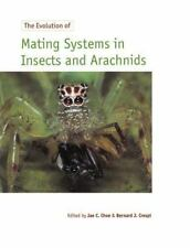 The Evolution of Mating Systems in Insects and Arachnids (1997, Paperback)
