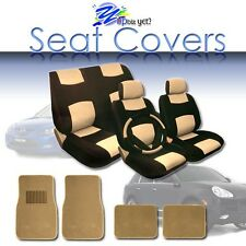 97 1998 1999 2000 2001 02 For Honda Accord Seat Covers Mats