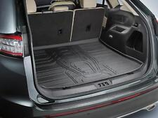 FORD GENUINE OEM CUSTOM FITTED PROTECTIVE CARGO MAT TRAY - FORD EDGE 2015-2019