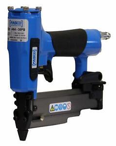 Fasco F23 A64 - 35PB 12 - 35 mm 23 Gauge Brad Nailer & Headless Pinner 23G