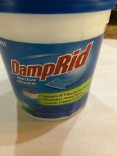 Damprid Moisture Absorber Fresh Scent, 10.5oz