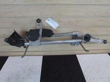 2013 Subaru Legacy Outback Front Wiper Linkage w/ Motor Wiper Transmission 10-14