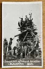 More details for jubilee beacon blaenavon 1935 wales real photographic postcard