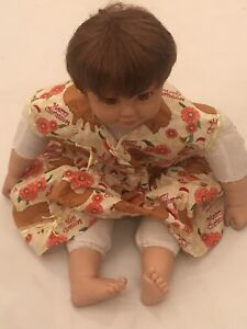 Vintage Doll 50cm Tall