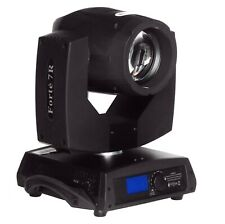 iPhos Forte 7R Moving Yoke Beam / Wash Light with new Lamps