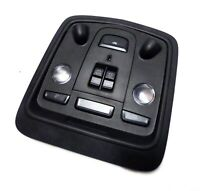 22985266 New Overhead Console Asm-Roof Black General Motors