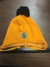 Boston Bruins Hockey Toddler Boys Girls Beanie Hat