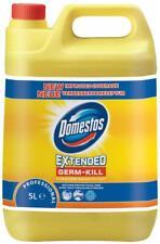 Domestos Professional Hygienereiniger Citrus Fresh, 5 Liter