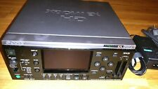 Sony PMW-EX30 XDCAM SXS Express Card Video Recorder Player for EX1 EX3 PMW200 F3
