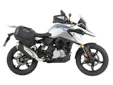 BMW G310GS HEPCO & BECKER PANNIERS ORBIT WITH FULL FITTING KIT