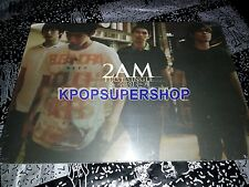 """2AM 1st Single Album  First CD """"This Song"""" NEW Sealed K-POP KPOP OOP"""