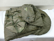 CAR62 CARINTHIA Mumien Schlafsack DEFENCE 4 Large Survival Trekking Outdoor 200