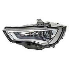 Fits Audi A3 8V Saloon Hella Left Nearside Passenger Headlight / Headlamp