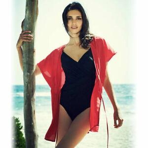Avon Colour Crush Kaftan / cover up / robe  - Size 14/16 - BNIP