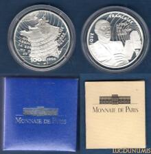 """100 Francs BE 1994 """"Libération"""" De Gaulle-Appel du 18 Juin 1940  RARE 30 000 Ex"""
