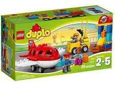 LEGO® DUPLO® 10590 Flughafen NEU OVP_ Airport NEW MISB NRFB