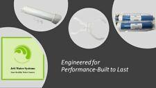 RO Membrane Housing+RO Membrane+RO Fittings+RO Check Valve+RO Flow Restrictor