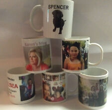 Personalised Coffee Mugs 11oz Great Presents for all occassions
