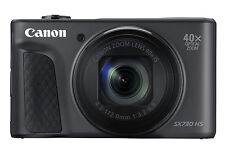 Canon PowerShot Canon PowerShot SX730 HS 20.3MP Digital Camera - Black