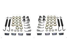 Frein Hardware Kit & Ressorts 1936-1950 Chevrolet Neuf 36 37 38 39 40 41 42 46