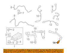 FORD OEM Emission-Elbow 4L2Z6762AA
