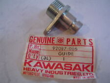 Kawasaki Drehzahlmesserantrieb Halter Guide NEW NEU Original 92087-006 Z1 Z900