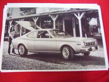 1975 AMC RAMBLER  HORNET SPORT HATCHBACK   BIG  11 X 17  PHOTO   PICTURE