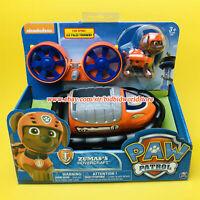 PAW Patrol Dog Zumas's Hovercraft Hovercraft Nickelodeon Model Ship Doll Kid Toy