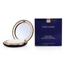 Estee Lauder Double Matte Oil Control Pressed Powder - No. 01 Light 14g/0.49oz