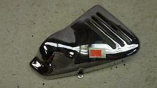 1980 Honda CB900 Custom CB 900 c  H746 chrome air box trim cover 1