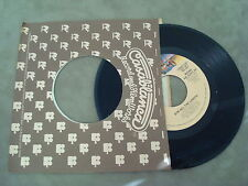 "DONNA SUMMER- DIM ALL THE LIGHTS    7"" SINGLE"