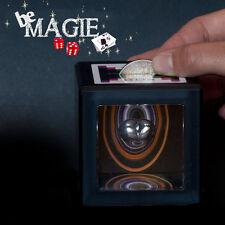 Tirelire magique - Disparition de pièce - Magie