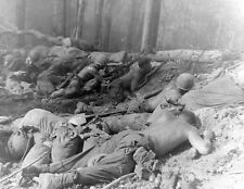 Vietnam War 173 Airborne Brigade US Army, Hill 823, Photo Reprint 6x5 inch
