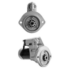 Anlasser Nissan Cabstar Trade Eco-T100 23300-54T00 S13-126.A 23300-0T600 ADS233
