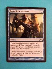 x4 ** Mtg Magic NM! Gatecrash ** 4x Rapid Hybridization