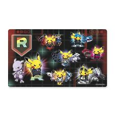 Pokemon Boss Costume Pikachu Playmat - Pokemon Center Exclusive Mat