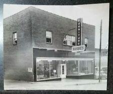 Vintage 8x10 Photo of Rhodes Furniture in Martinsville, VA - 1950s