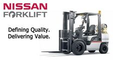 Forklift service/parts manuals 100's on usb