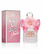 Viva La Juicy Glace By Juicy Couture  Eau de Parfum Spray 3.4/3.3 oz New In Box.