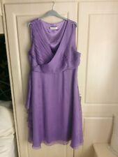 Teatro sz 20 light purple dress