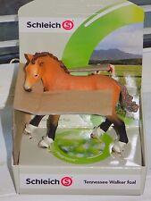 Tennessee Walker Foal Schleich  Baby Horse Figurine NEW