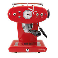 illy® Francis Francis X1 (Red)