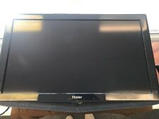 Haier Model HL32D1 LCD TV Used Tested Working