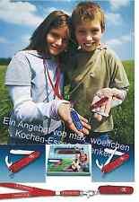 My first Victorinox Kindertaschenmesser 0.2363 TSet!