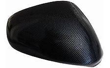 Calotta Specchio Specchietto Retrovisore sx Carbon Look Alfa Giulietta Dal 10 >