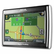 Magellan RoadMate 1470 Car Portable GPS Automobile navigation system with US MAP