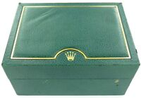 .VINTAGE ROLEX 64.00.01 MENS DISPLAY BOX REF 1610 16570 16613 16710 11610 166520