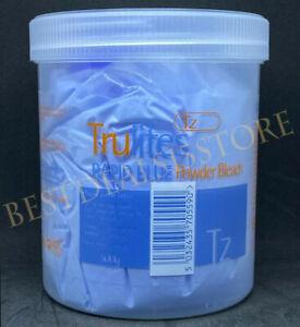 Truzone Trulites Rapid Blue, White Bleach Powder 500g
