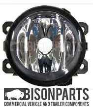 CITROEN C4, C4 CACTUS, PICASSO 2011 ONWARDS FRONT FOG LAMP RH & LH